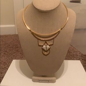 never worn stella and dot necklace